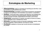 estrat gias de marketing
