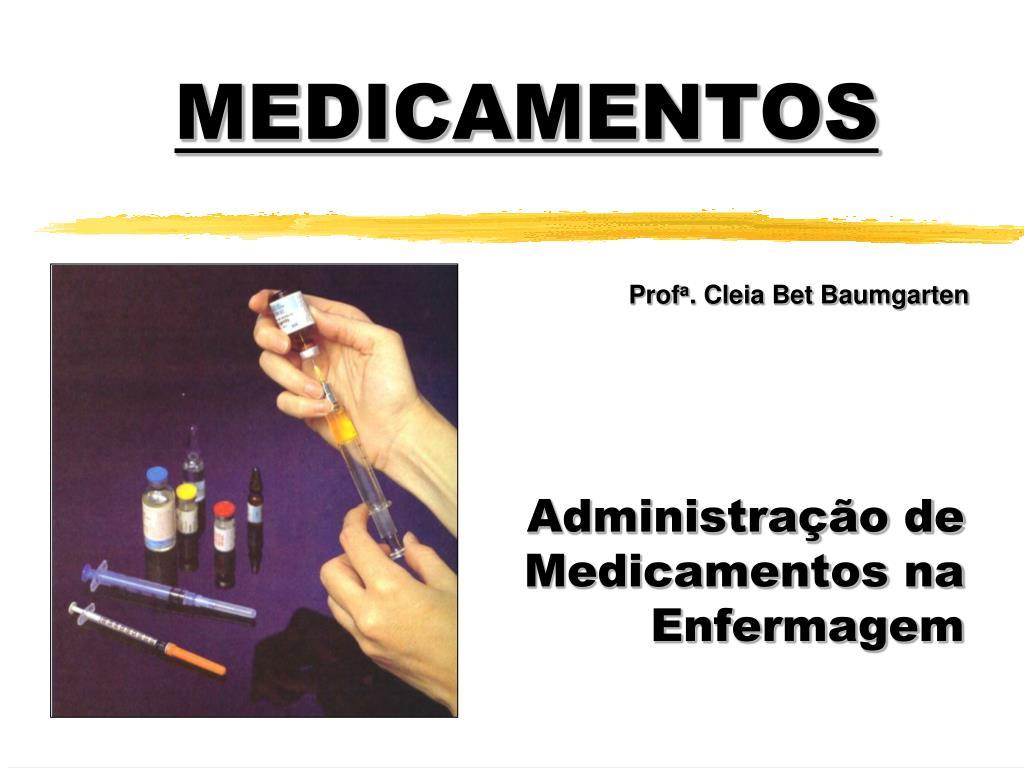 medicamentos l.