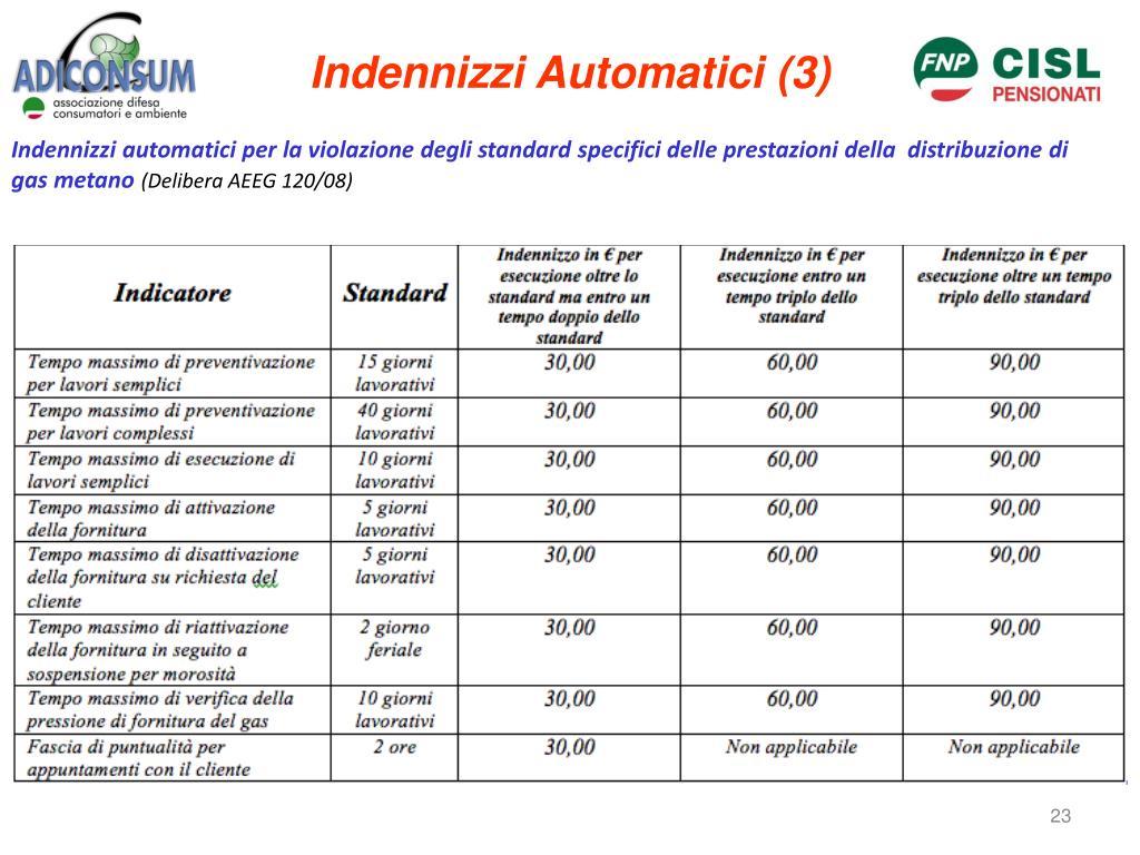 Indennizzi Automatici (3)