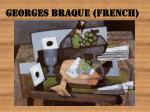 georges braque french6