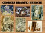 georges braque french9