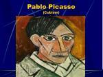 pablo picasso cubism12