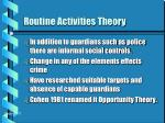 routine activities theory17