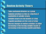 routine activity theory14