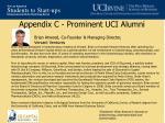 appendix c prominent uci alumni20