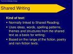 shared writing11