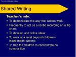 shared writing12