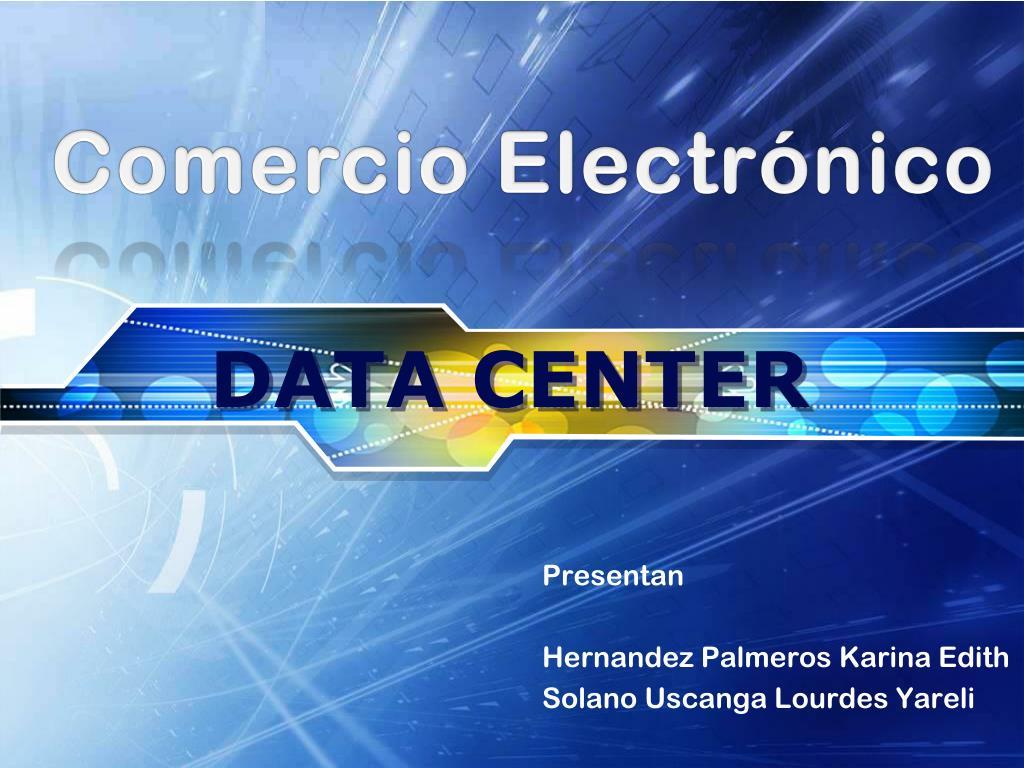 data center l.