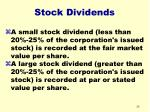 stock dividends38