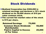 stock dividends39