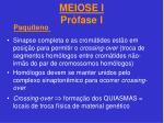 meiose i pr fase i42