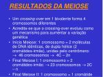 resultados da meiose58