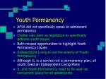 youth permanency