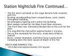 station nightclub fire continued2