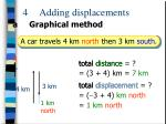 4 adding displacements15