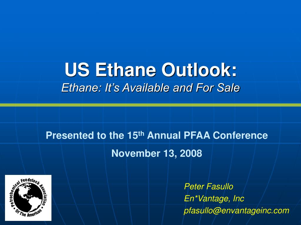 us ethane outlook ethane it s available and for sale l.