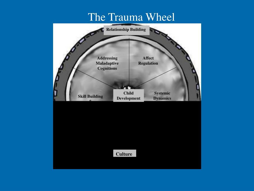 The Trauma Wheel