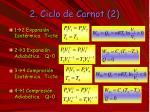 2 ciclo de carnot 2