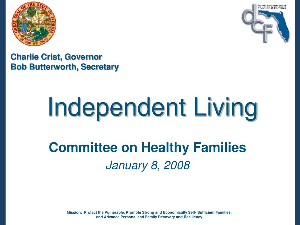 independent living l.