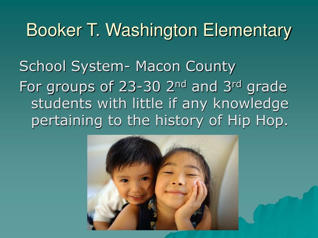 Booker T. Washington Elementary