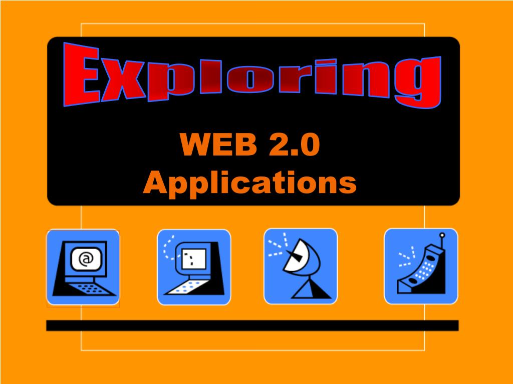 web 2 0 applications l.