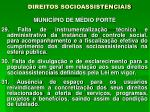 direitos socioassistenciais11