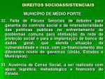 direitos socioassistenciais12