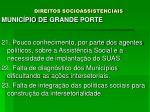 direitos socioassistenciais17