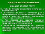 direitos socioassistenciais8