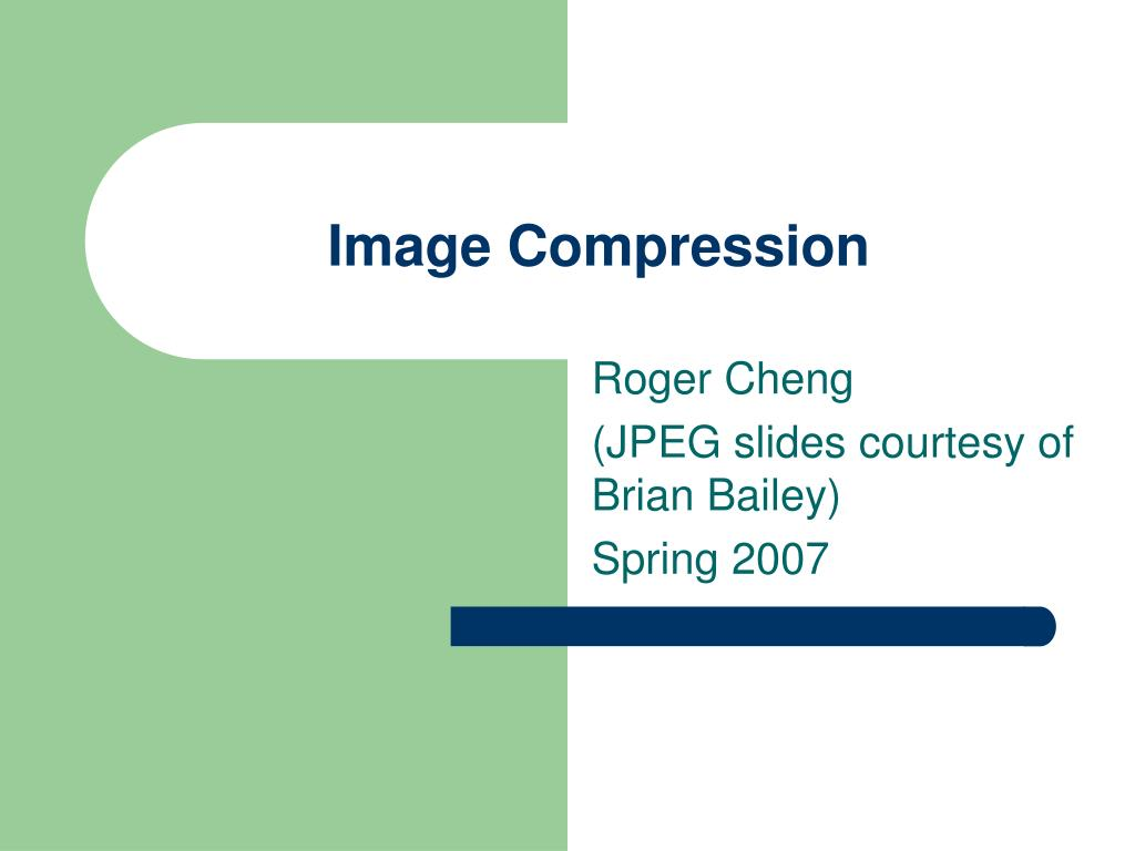 image compression l.