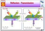 r flexion transmission