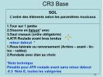 cr3 base21