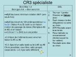 cr3 sp cialiste33
