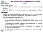 13 9 investigaciones sobre formaci n policial en espa a