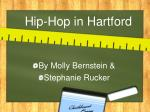 hip hop in hartford