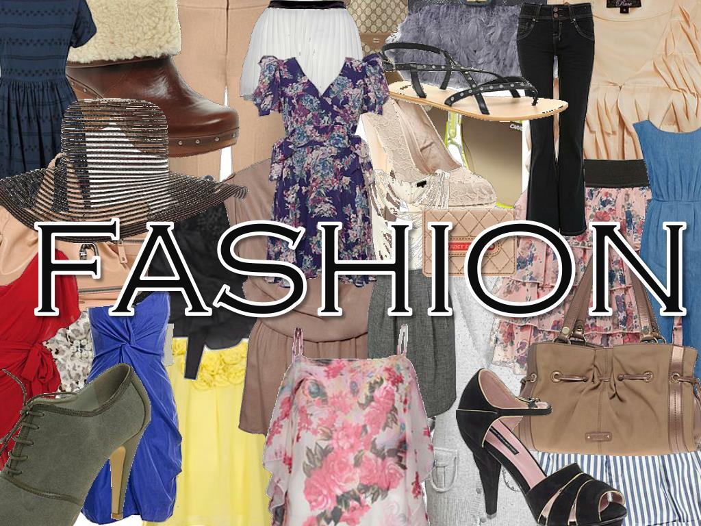 fashion l.