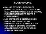sugerencias66