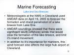 marine forecasting20