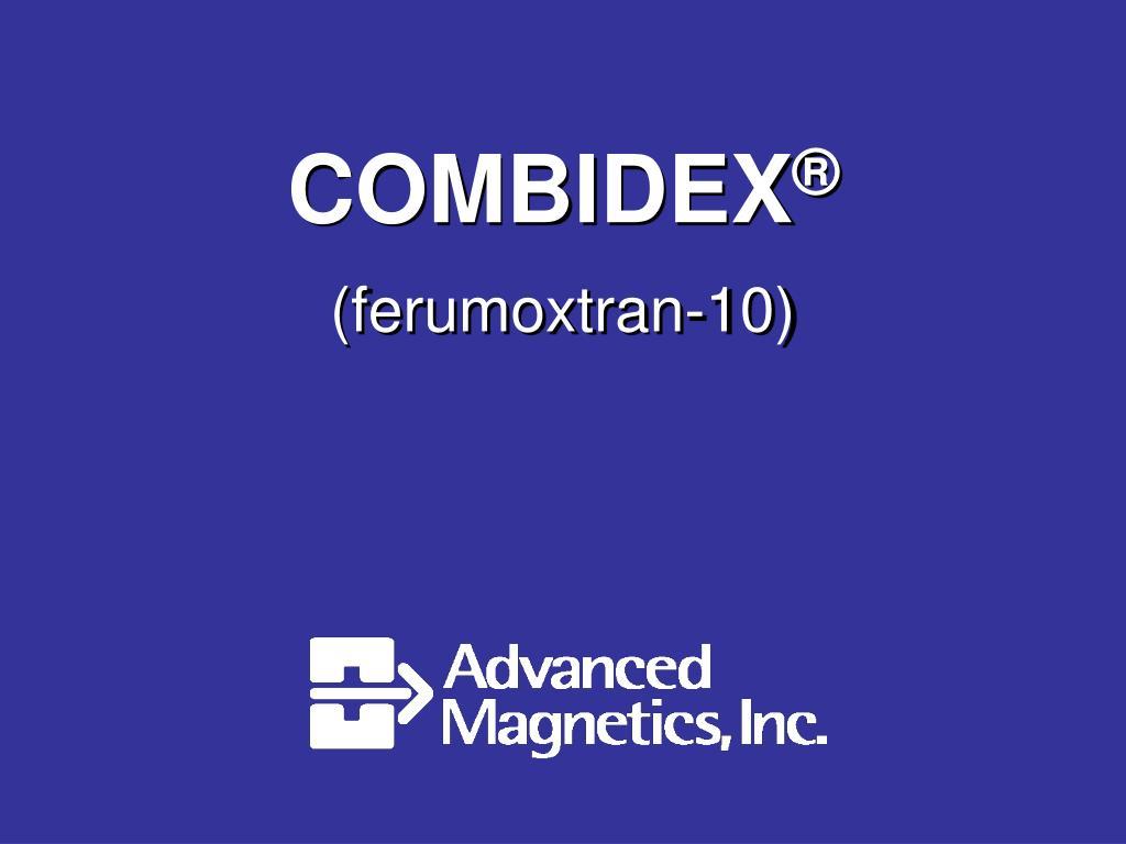 COMBIDEX