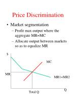 price discrimination1