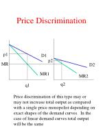 price discrimination2