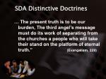 sda distinctive doctrines28