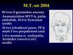 m t n 2004