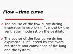 flow time curve24
