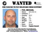 wanted for failure to pay delaware child support11