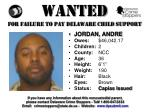 wanted for failure to pay delaware child support14