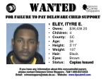 wanted for failure to pay delaware child support19