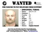 wanted for failure to pay delaware child support21