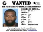 wanted for failure to pay delaware child support29