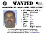 wanted for failure to pay delaware child support3